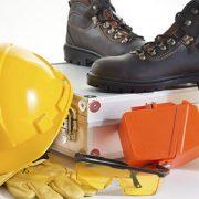 سایر لوازم ایمنی | اصول ایمنی در محیط کار|محیط کار