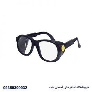 عینک ماشینکاری مدل s90
