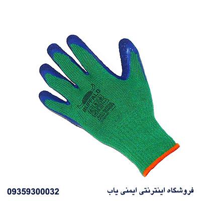 دستکش ضد برش بوفالو | دستکش کف مواد بوفالو