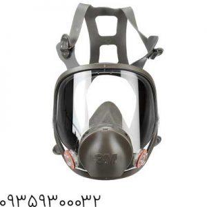 ماسک-تمام-صورت-3M