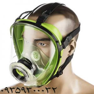 ماسک تمام صورت BLS