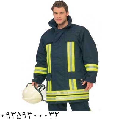 لباس آتش نشانی نواتکس
