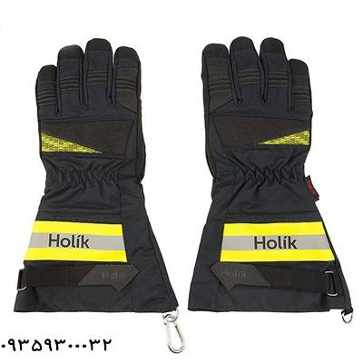 دستکش آتشنشانی