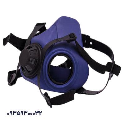 ماسک نیم صورت JSP مدل MAXIMASK 200