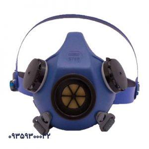 ماسک نیم صورت SPASCIANI مدل ST85