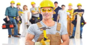 وسایل حفاظتی مناسب انواع مشاغل