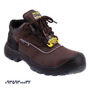 کفش عایق برق سیفتی جاگر safety jogger