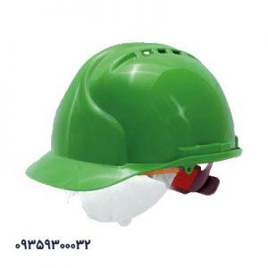 کلاه ایمنی MK7 جی اس پی JSP