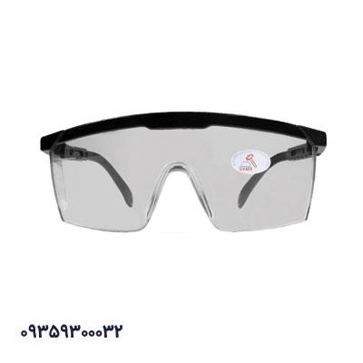 عینک ایمنی صامو پرشین مدل 469511