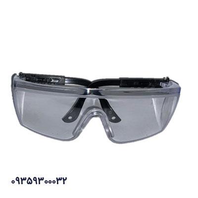 عینک ایمنی مدل star