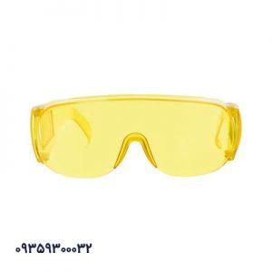عینک ایمنی کد 006