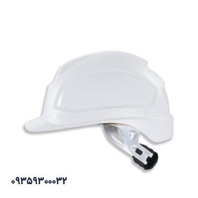 کلاه عایق برق نقاب بلند یووکس مدل Pheos E-WR