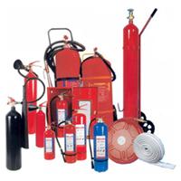 تجهیزات-آتش-نشانی