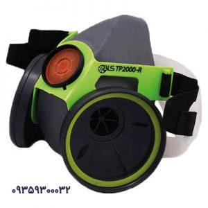ماسک نیم صورت BLS مدل TP2000R