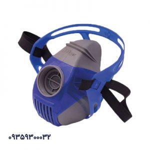 ماسک نیم صورت DRAGER مدل ۴۳۴۰